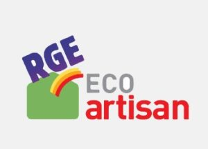 charpentier RGE eco artisan